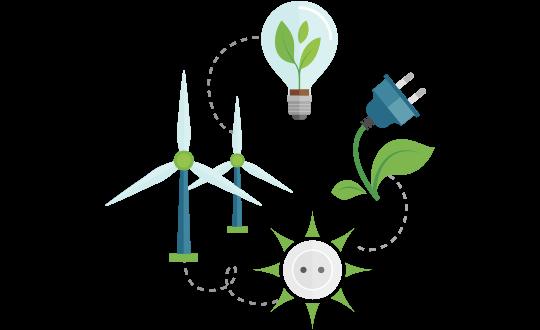 Energy & Utilities V1