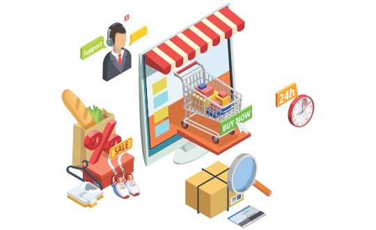 Retail & Commerce